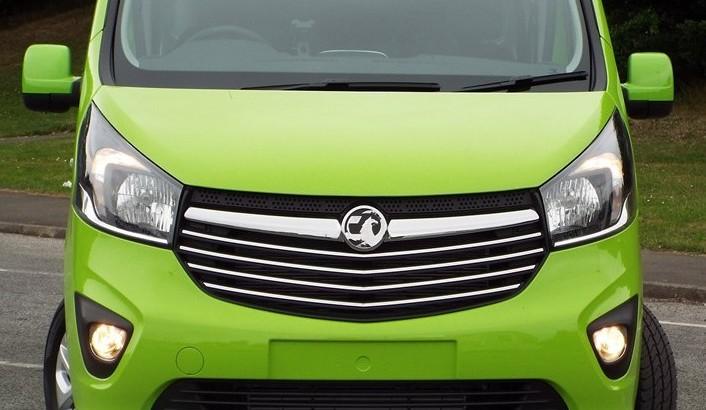 Green Vivaro