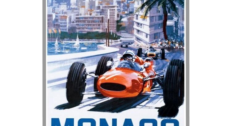 Monaco Poster-001