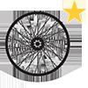 wheel-star
