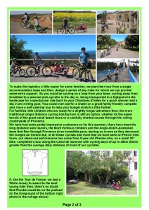 Newsletter Aug Sept 2017 Page 2