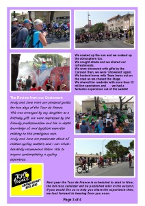 Newsletter AUG SEPT 2019 Page 3 of 4